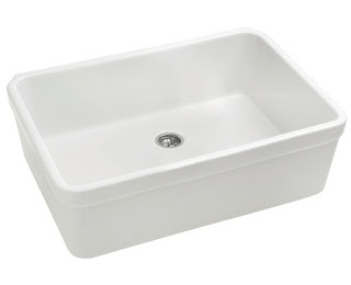 Basichaus Farmhouse Sink