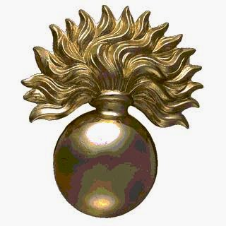 Grenadier Guards Badge  (From Wikipedia)