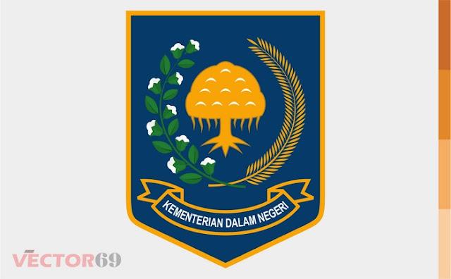 Logo Kementerian Dalam Negeri RI (Kemendagri) - Download Vector File AI (Adobe Illustrator)