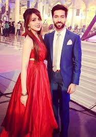Nakuul Mehta Family Wife Son Daughter Father Mother Age Height Biography Profile Wedding Photos