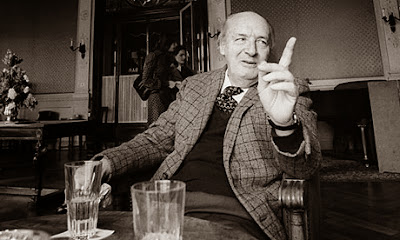 Vladimir Nabokov - Un problema de ajedrez