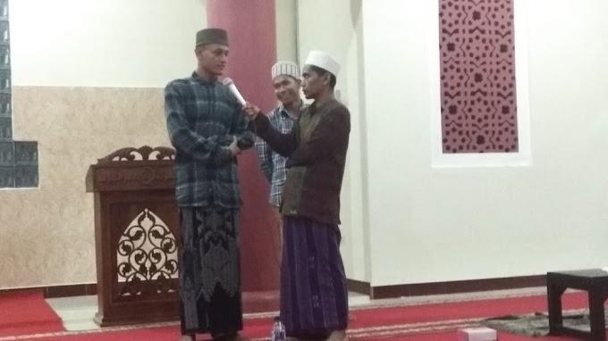 Pelatihan Mengurus Jenazah Bersama KH Umar Farouq