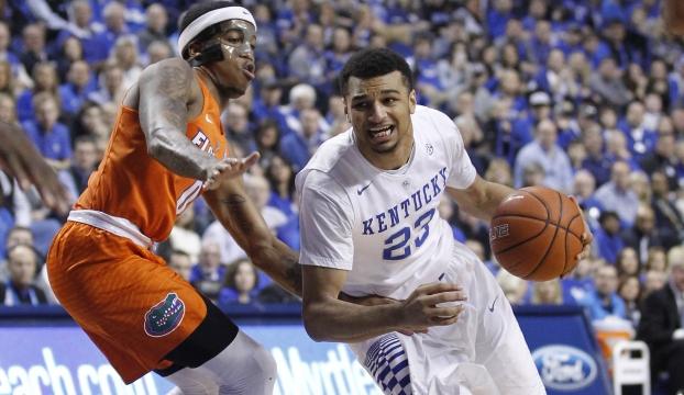 Kentucky Basketball Top 5 Point Guards Of The John: Jamal Murray, Domantas Sabonis And Cheick Diallo Headline