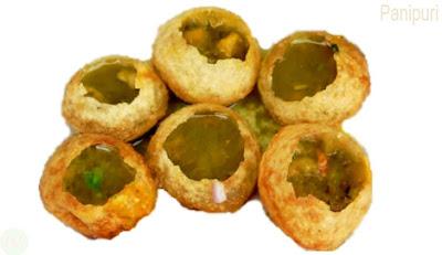 Panipuri,Panipuri dish,Panipuri food,golgappa,ফুচকা
