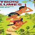قصص فرنسية للاطفال Les Trois plumes