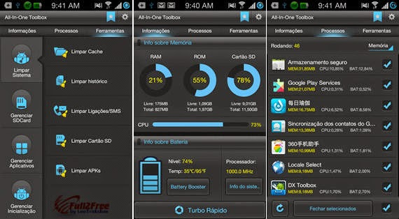 All-In-One Toolbox Pro 5.1.3 final Patched