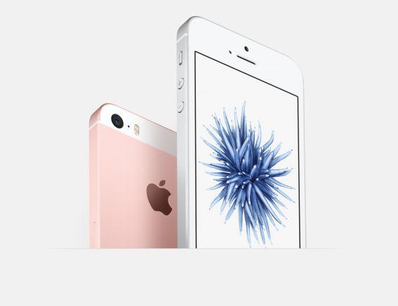 Presentato iPhone SE; si parte da 399$ 4