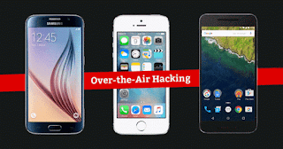 Bug Ini Membuat Jutaan Android Dan iPhone Dapat Diretas, Apakah Punyamu Aman?