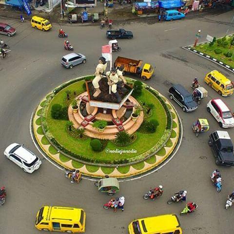 Sejarah Kota Binjai Tempoe Doloe | Informasi Teknologi