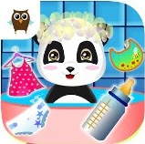 Game Cute Baby Panda - Daycare Download