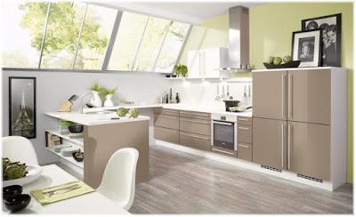 Gebrauchte Küche Berlin