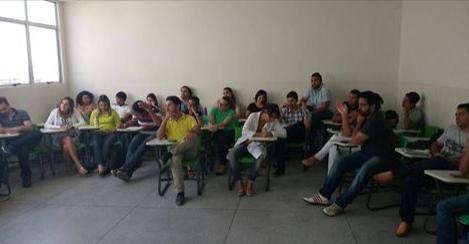 Sintietfal realiza assembleia municipal em Piranhas