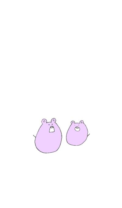 Mouse 'Chutaro'