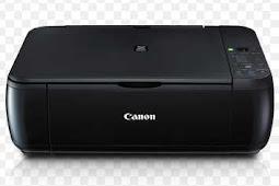Cara Mengatasi Eror P07 Pada Printer Canon Primax MP258 Dan MP287