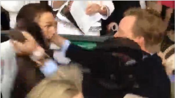 Patriots Life: Video: Tom Brady goes beserk celebrating