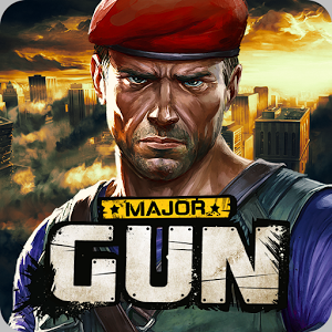 Download Game Major GUN : war on terror v 3.5.6 MOD Apk [Unlimited Money] – Android Games | okeapk.com