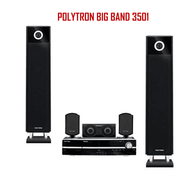 Polytron-Big-Band-3501