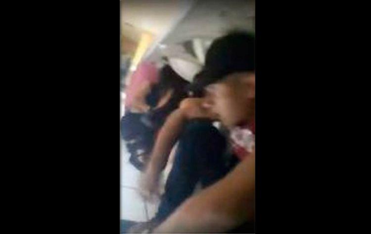 Vídeo: Sicaria ejecuta a 2 hombres y hiere a 6 asistentes en bar de Ciudad Juárez