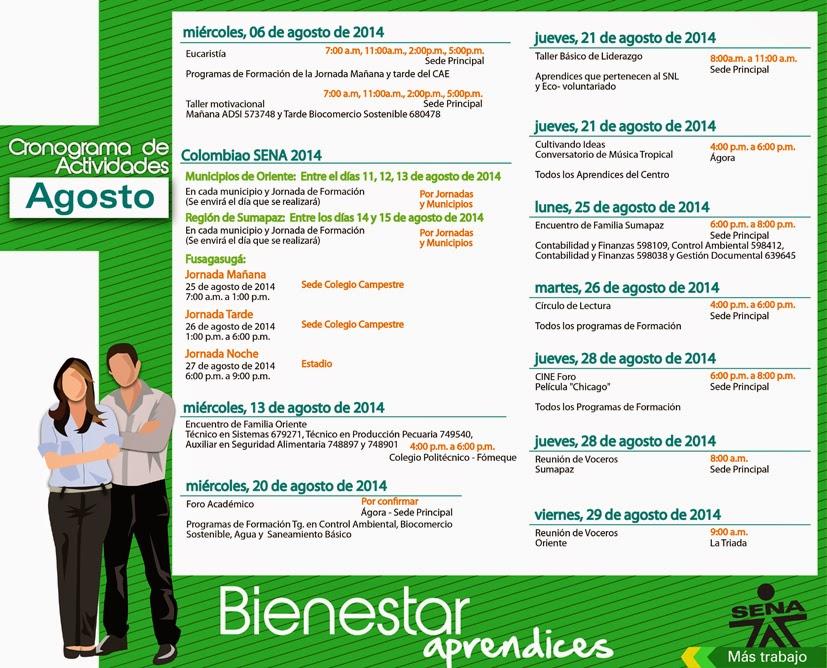 Blog Centro Agroecológico Y Empresarial Mensaje De Fomento