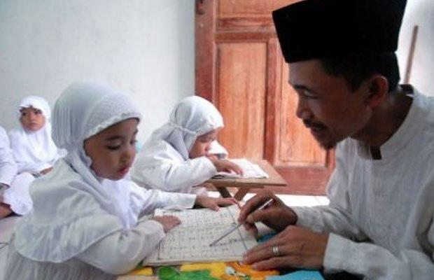 Tips Menjadi Guru Ngaji Berkelas Dahlia Siregar