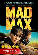 Assistir Mad Max: Estrada da Fúria Dublado Online 2015