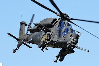 Agusta AW129