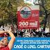 Para aliado de RC, escândalo da Lagoa faz Cartaxo cair nas intenções de votos para 2018