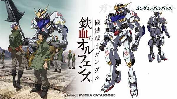 Mobile Suit Gundam Series