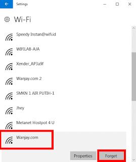 Cara Mengatasi Tidak Bisa Log in Wifi ID dan Membuka Halaman Welcome  11+ Cara Mengatasi Tidak Bisa Connect & Login WiFi.id di di PC/Android