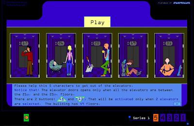 Download Game Logika Plastelina Lengkap 1-14 Gratis