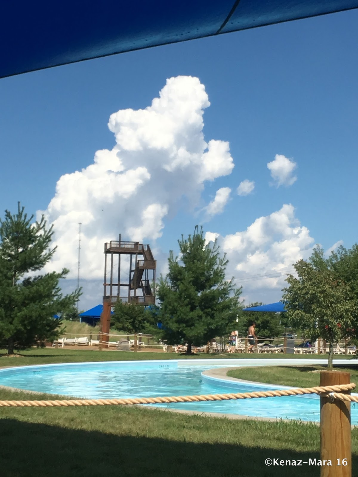 ChiIL Mama: Adventures With The Guys At Raging Waves Waterpark