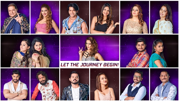 Bigg Boss 12 2018  Reality Show on Colors TV wiki, Contestants List, judges, starting date, Bigg Boss 12 2018  host, timing, promos, winner list. Bigg Boss 12 2018 Registration Auditions Details