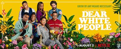 Dear White People Season 3 Poster 2