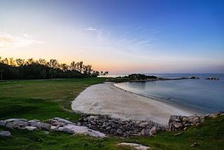 Lagoi Treasure Bay