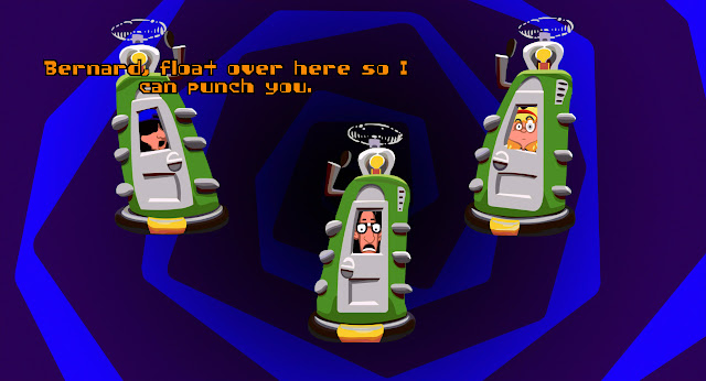Day of the tentacle time vortex