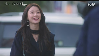 Sinopsis My Mister Episode 5 Part 2