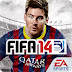 FIFA 14 v1.3.6 Mod Apk+Data ( Offline / No Root / Unlocked )