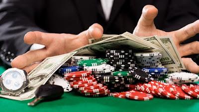 sebagian pemain hanya memikirkan kemenangan Info Cara Menang Dan Menjadi Raja Di Meja Poker Domino Online Dewa JudiQQ