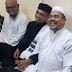 Ini Topik yang Dibahas UAS dan Habib Rizieq di Mekkah