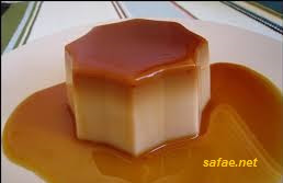 فلان الشوكولا flan crème caramel