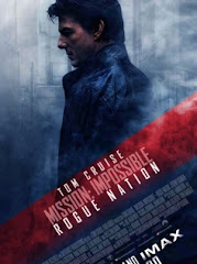 Misión imposible 5: Nación secreta (2015)