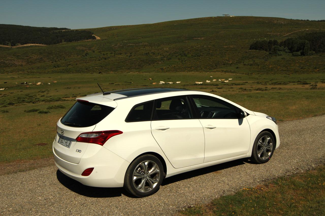 Novo Hyundai I30 Cw Fotos E Pre 231 Os Na Europa Car Blog Br