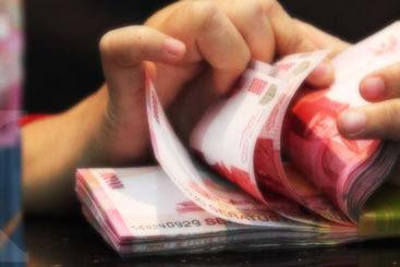 Lowongan Kerja Pekanbaru : Perusahaan Jasa Keuangan PO BOX 9007 April 2017