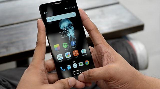 5 Hp Android yang Pas dengan Budget Anda