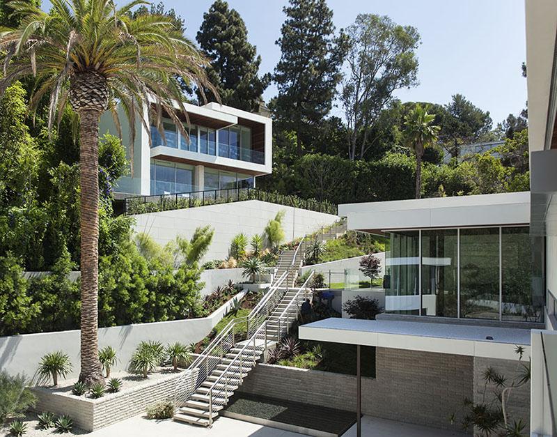 Holy Hagy Belzberg Brand New 28 8 Million Dollar Estate