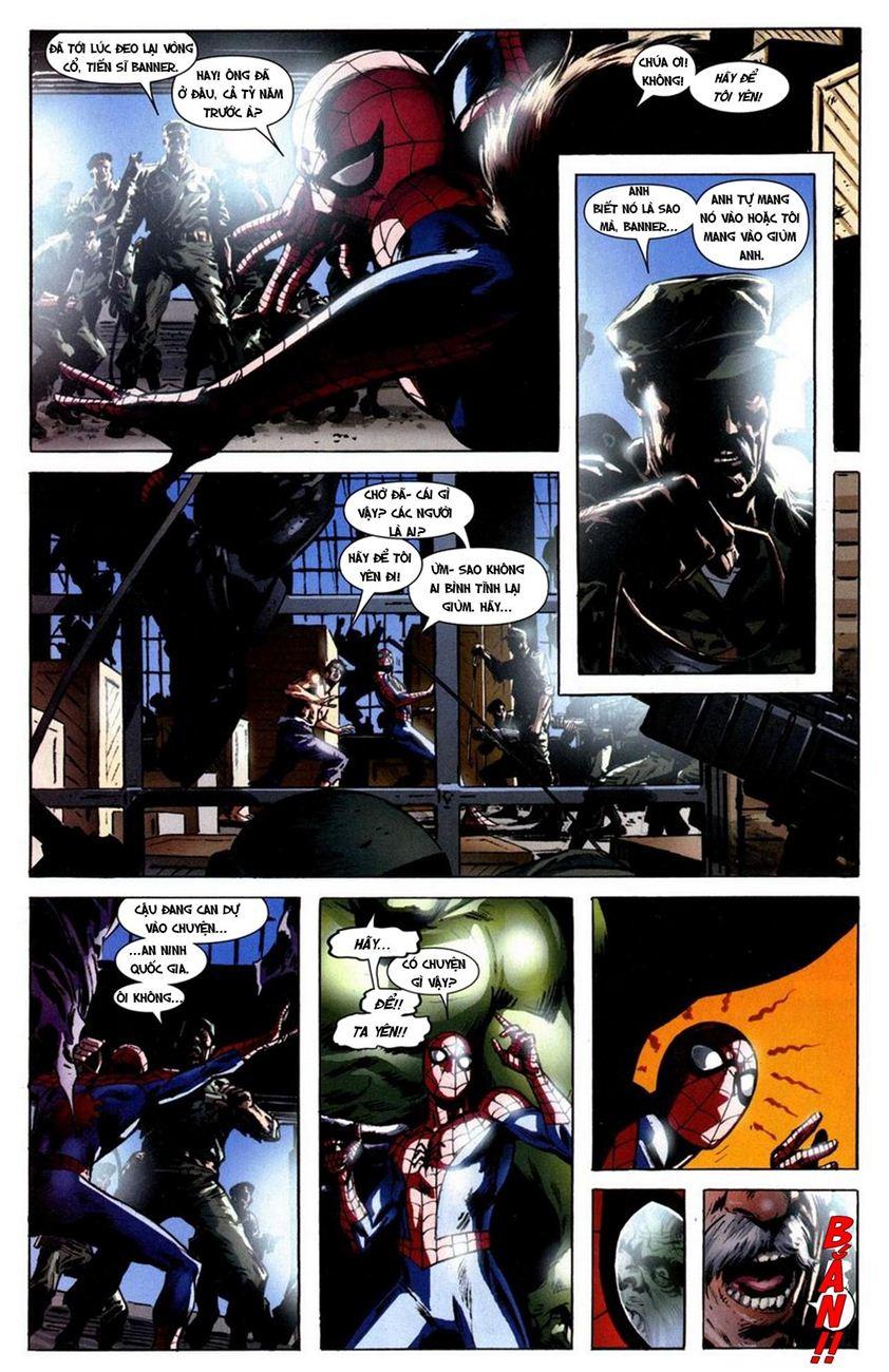 Ultimate Origin chap 1 trang 4