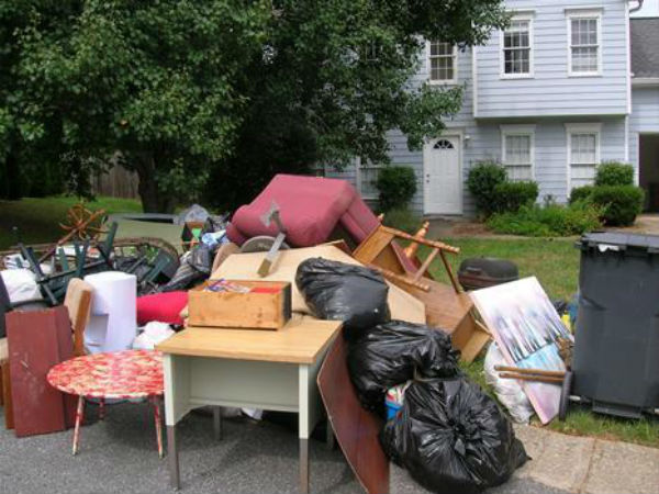Role of Residential Junk Removal Services On Your Estate Cleanup Process?