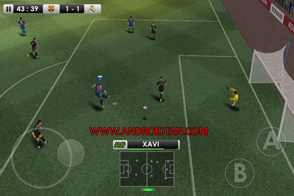 Free Download Winning Eleven 2012 Mod WE 2016 Apk Android Terbaru 2017 Gratis