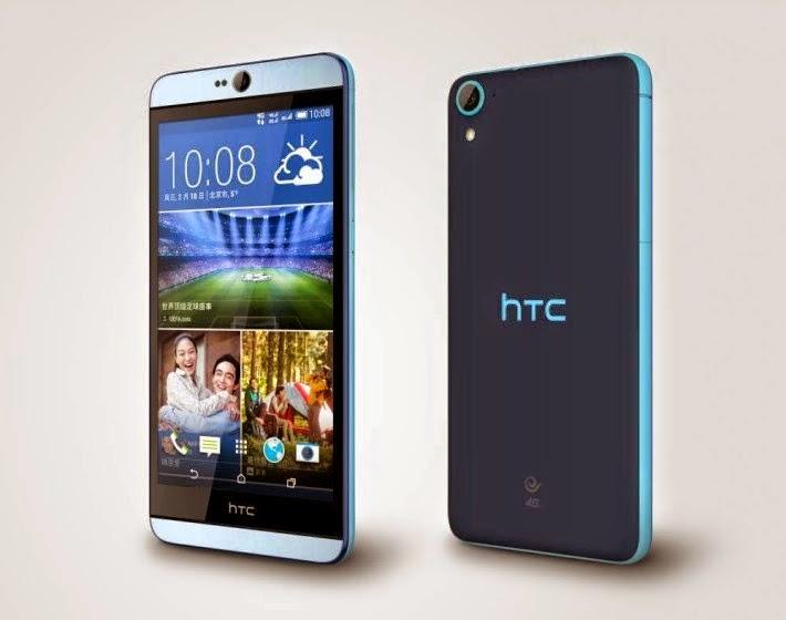 Harga dan Spesifikasi HTC Desire 826 Terbaru