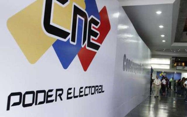 Morrocoy electoral amenaza las regionales